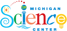 Creatures of Light Michigan Science Center