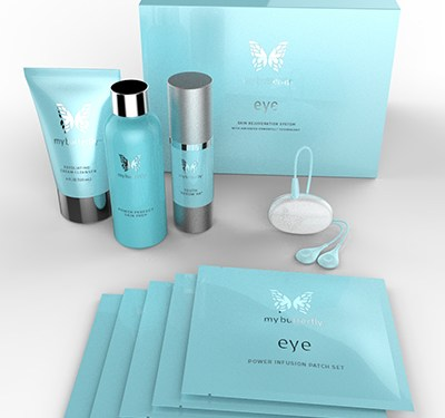 Look Good Feel Younger with My Butterfly Skin Rejuvenation