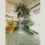 Warren Community Center Indoor Water Park: Fall and Winter Birthday Venue