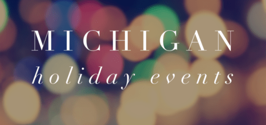 Michigan Holiday Events