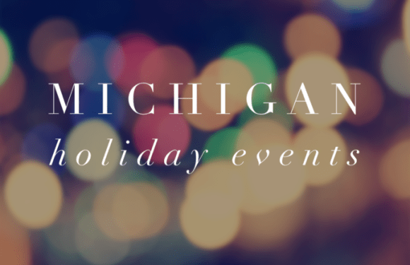 Holiday Events You Don't Want to Miss this Season
