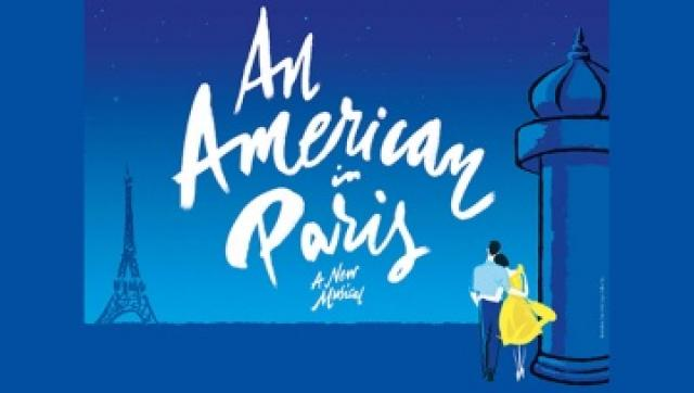An Americanin Paris Broadway Musical