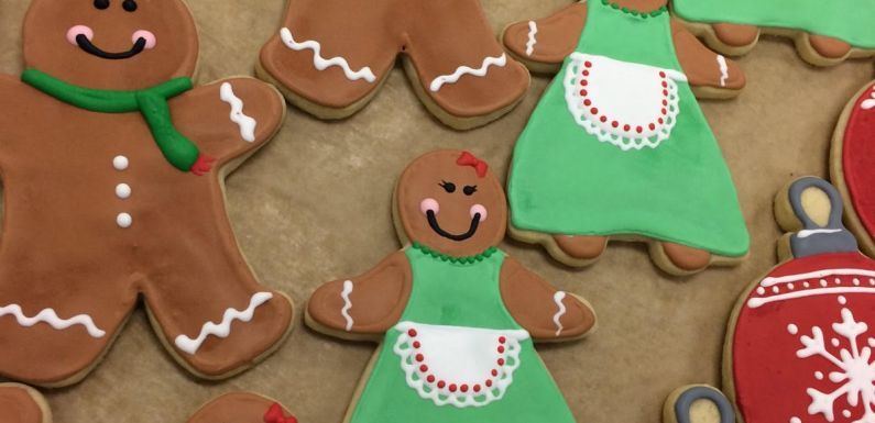 The Inn at St. John's Pastry Chef Christine Thompson Shares Sugar Cookie Recipe
