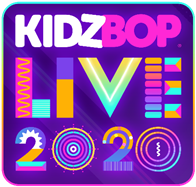 'KIDZ BOP LIVE 2020' Tour Is Coming To DTE Energy Music Theatre
