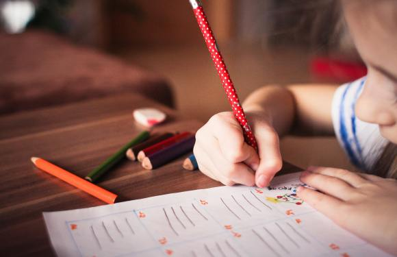 Ways To Help Kids With ADHD Focus While Homeschooling