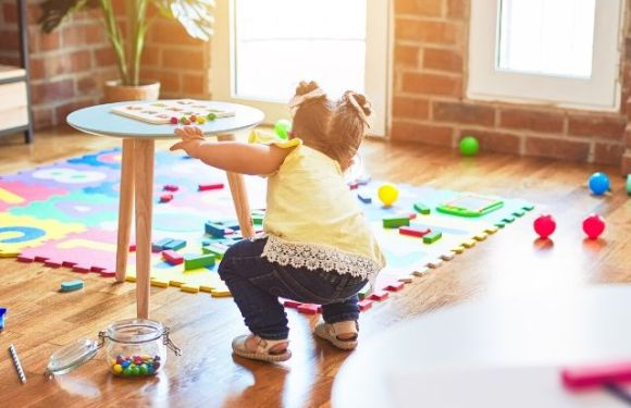 3 Tips for Designing a Healthy and Safe Playroom
