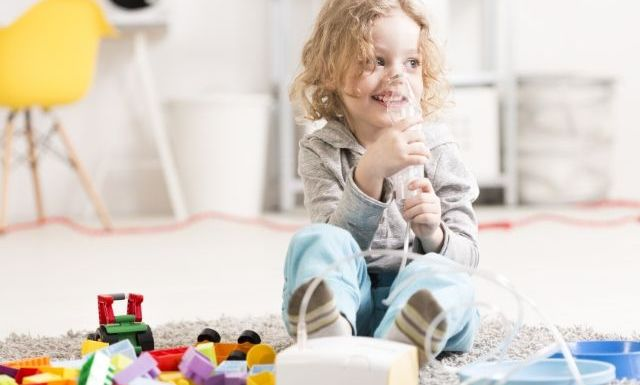 Important Lifestyle Tips for Managing Your Child's Asthma