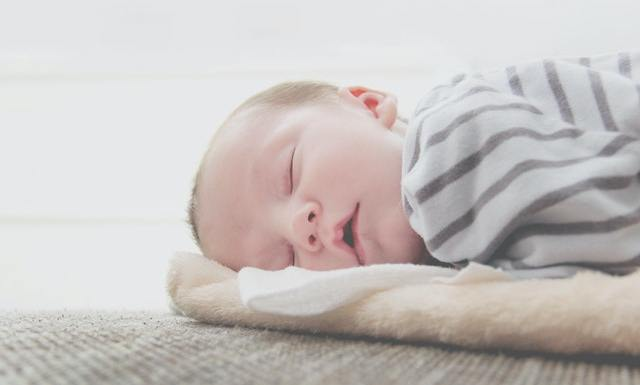 3 Possible Reasons Your Newborn Isn't Sleeping at Night