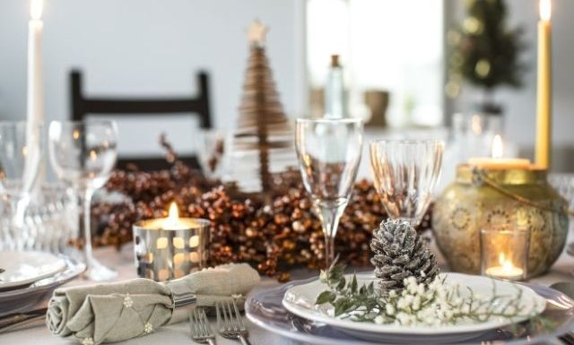 How To Plan the Perfect Christmas Dinner