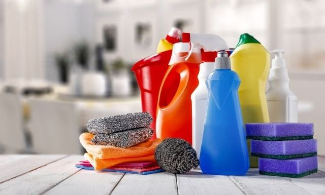 Things To Consider Before Choosing Cleaning Products