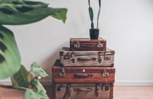 Creative Ideas for Repurposing Old Furniture