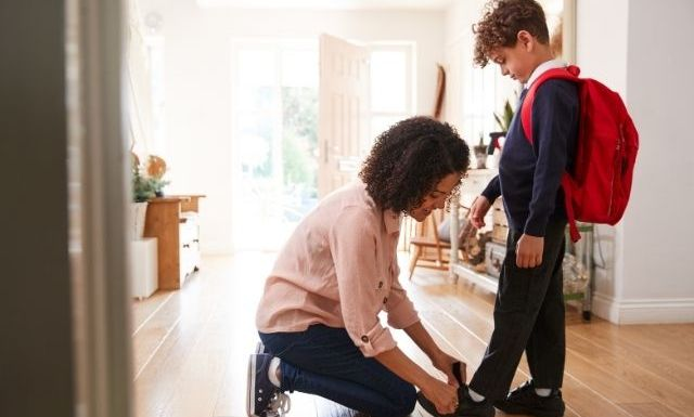 How to Establish a Morning Routine for Your Kids