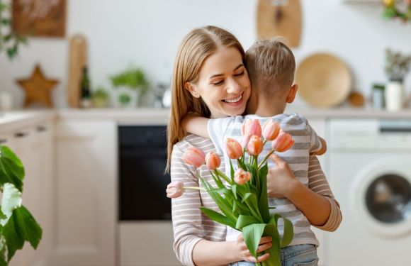 Ways To Teach Your Kids To Be Grateful