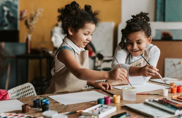 Most Interesting Fall Crafts To Do With Kids