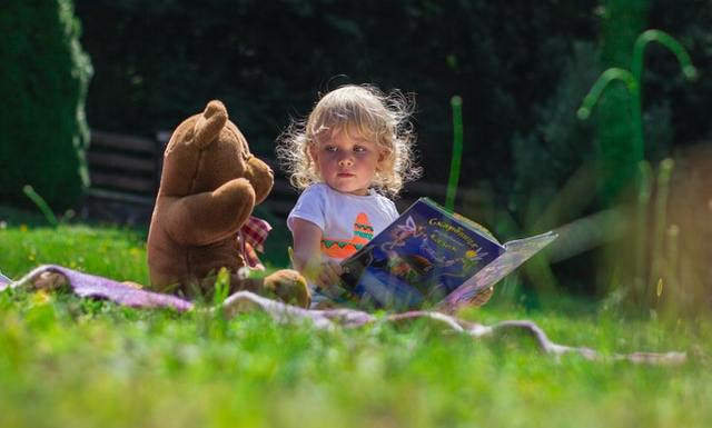Toys That Can Be Used Outdoors and Indoors