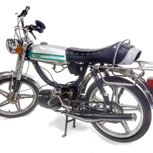 1980 Puch Magnum – WOW SO COOL! (SOLD)