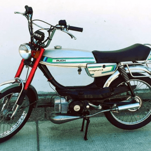 Puch Magnum XK (SOLD)