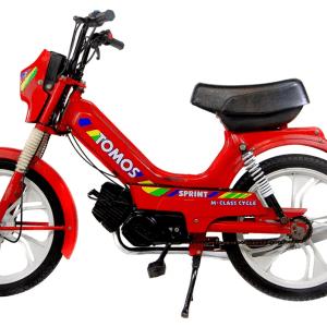 1994 Tomos Sprint (SOLD)