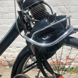 Black Solex 3800 – as is (SOLD)