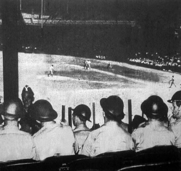 The Detroit race riot of 1943 117