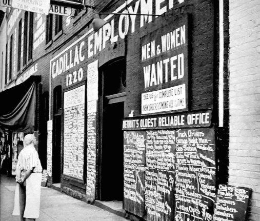 The Detroit race riot of 1943 83