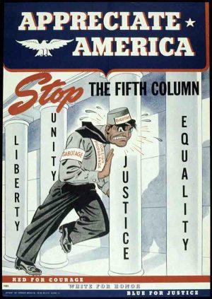 The Detroit race riot of 1943 87
