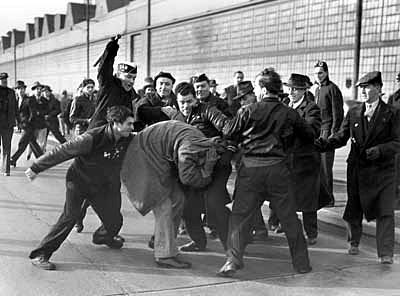 The Detroit race riot of 1943 88