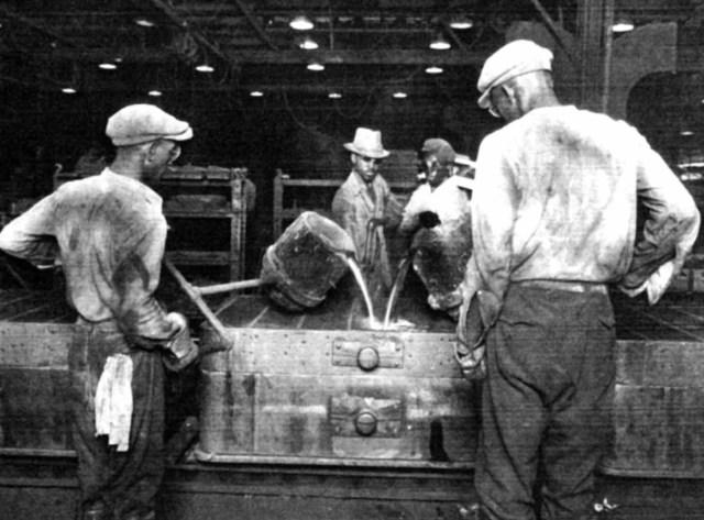 The Detroit race riot of 1943 82