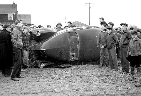 The Detroit race riot of 1943 90