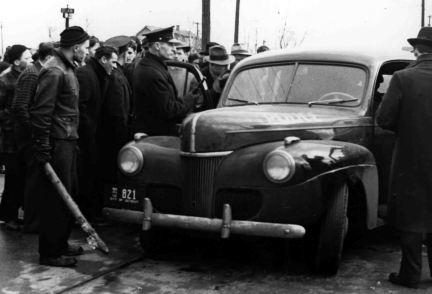 The Detroit race riot of 1943 92