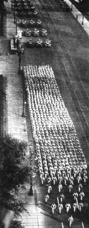 The Detroit race riot of 1943 119