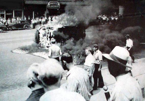 The Detroit race riot of 1943 99