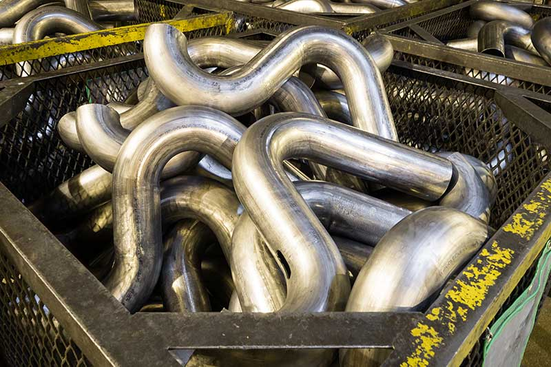tube bending 3 4 inch to 6 inches