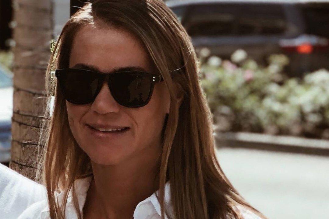 Nina Løvstad