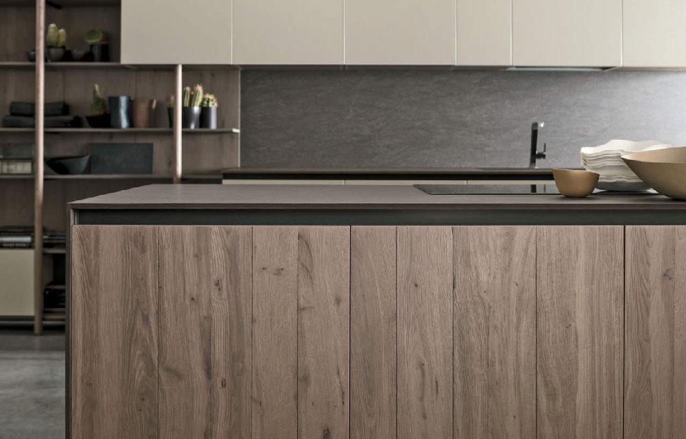Cucina in legno, perché piace sempre di più | Dettagli Home Decor