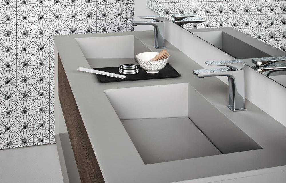 Design Bagno Due : Il bagno per due dettagli home decor