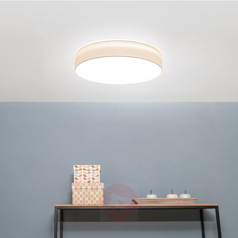 plafoniera led a soffitto per illuminare ingresso
