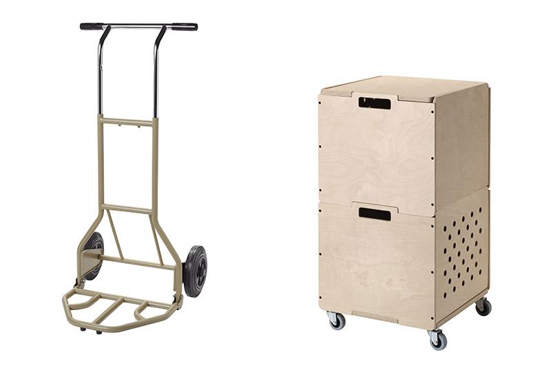nuovi prodotti Ikea per traslocare