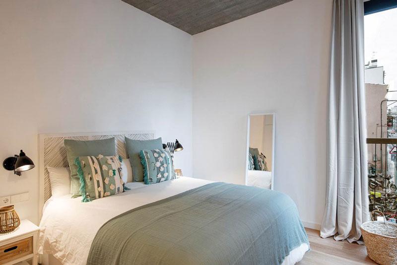 Un appartamento di 50 mq con tante idee da copiare per la casa al ...