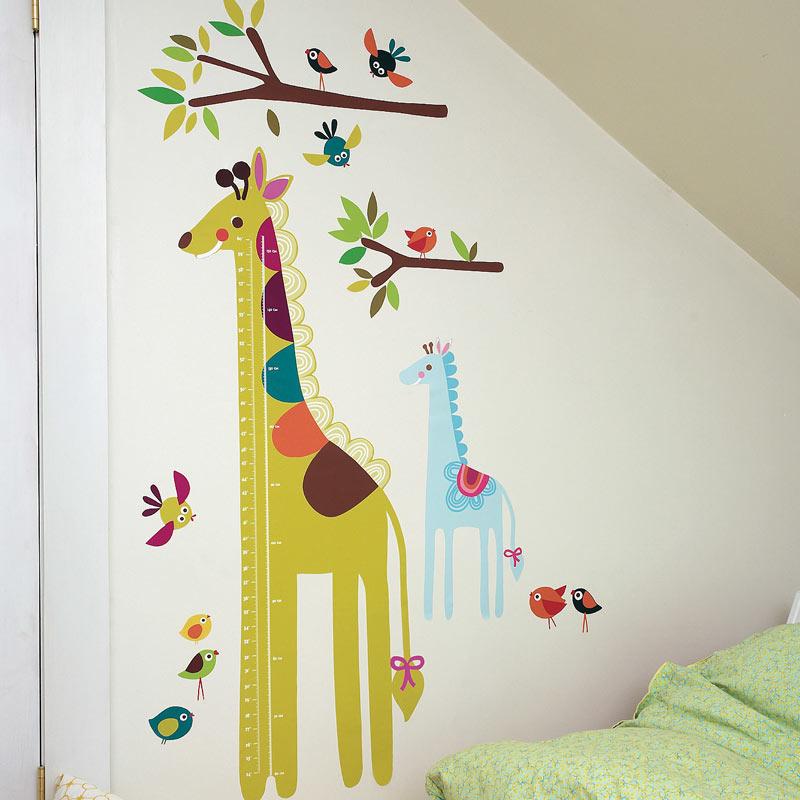 giraffa misura altezza fai da te