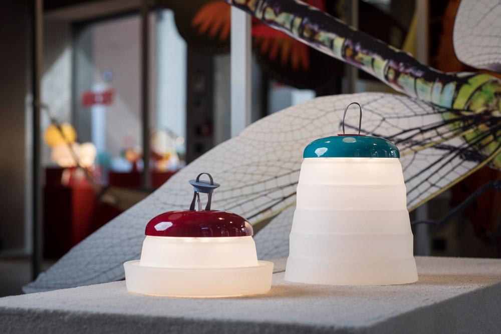 lampade da giardino Foscarini