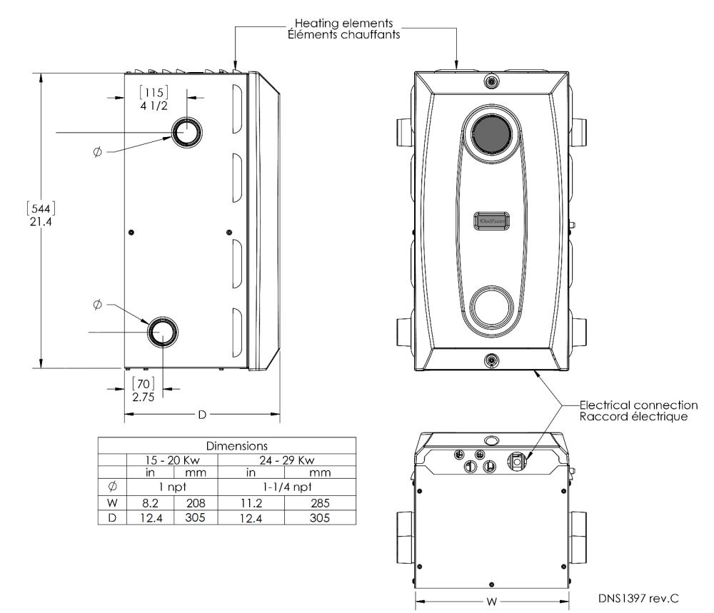 medium resolution of installation options electrical diagram