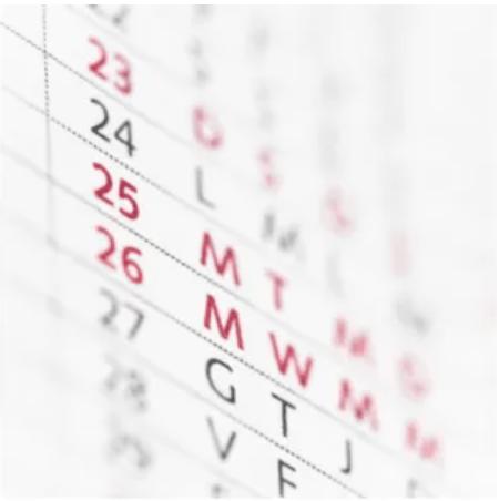 Mejora la gestión de tu tiempo y energía detuatu