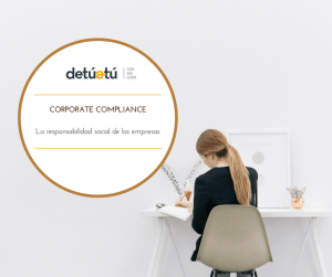 corporate compliance detuatuformacion