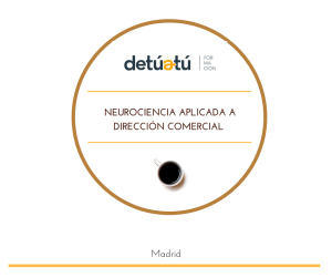 neurociencia detuatuformacion