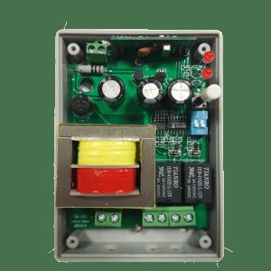 Receptor universal RX-2 de código fijo y rolling code