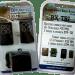 Kit de Receptor RX-TRI con 2 mandos