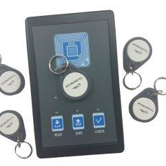 Llaves de Proximidad RFID 125 KHz