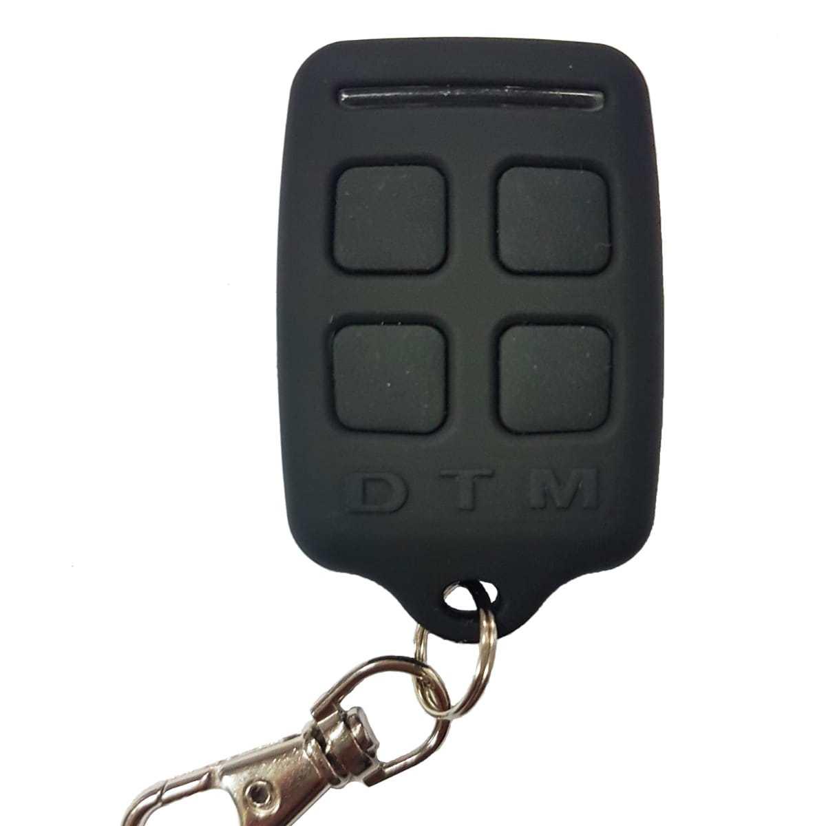 Mando Especial DTM-AC 4 botones
