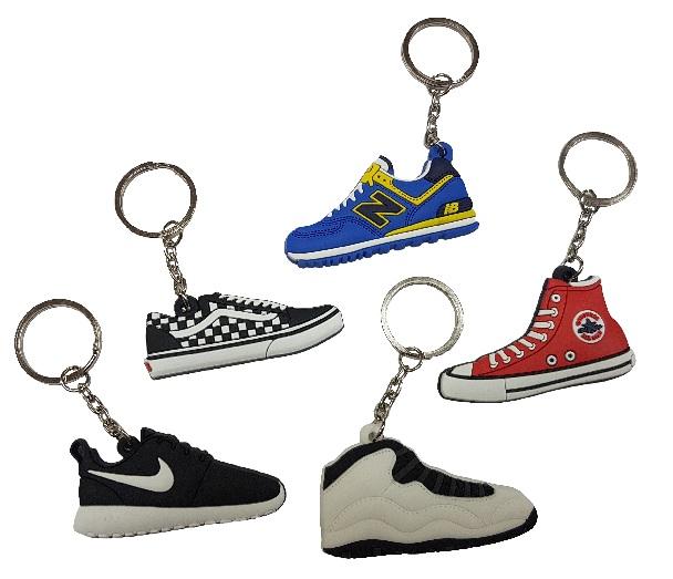 llaveros zapatillas new balance